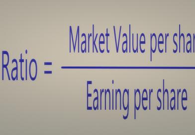 Cổ phiếu và chỉ số P/E